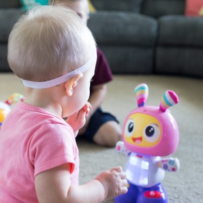 Dance & Play with Fisher Price