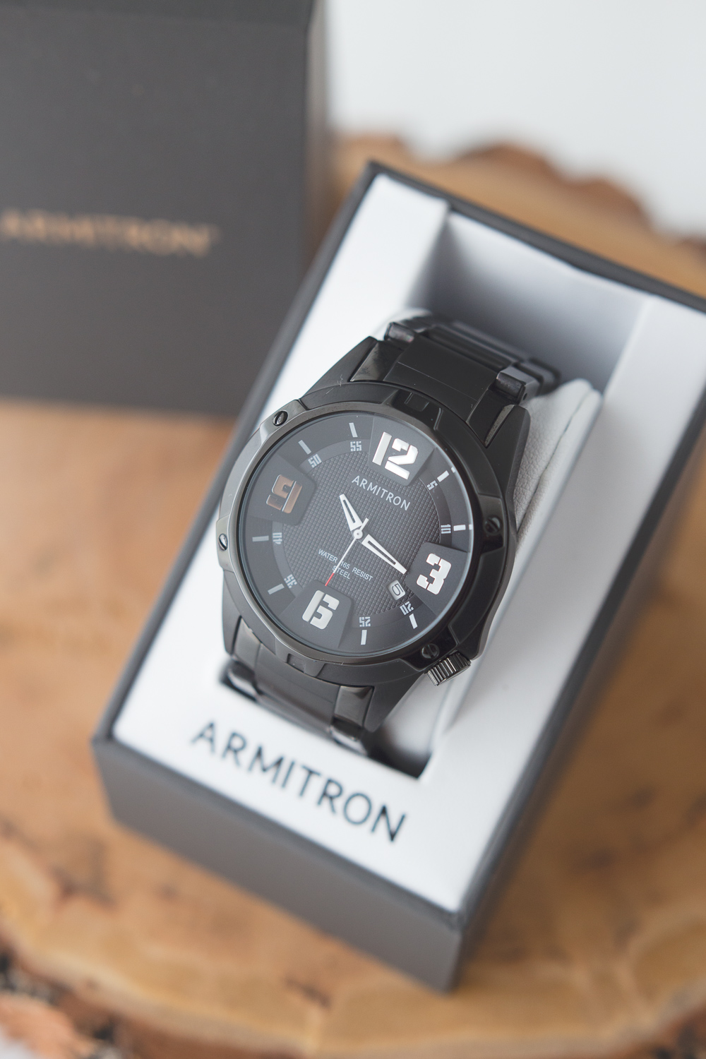 Holiday Gift Guide for Men: Armitron Watches
