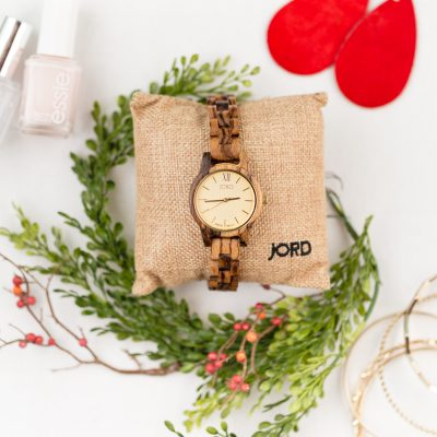 Holiday Gift Guide: Pretty Accessories