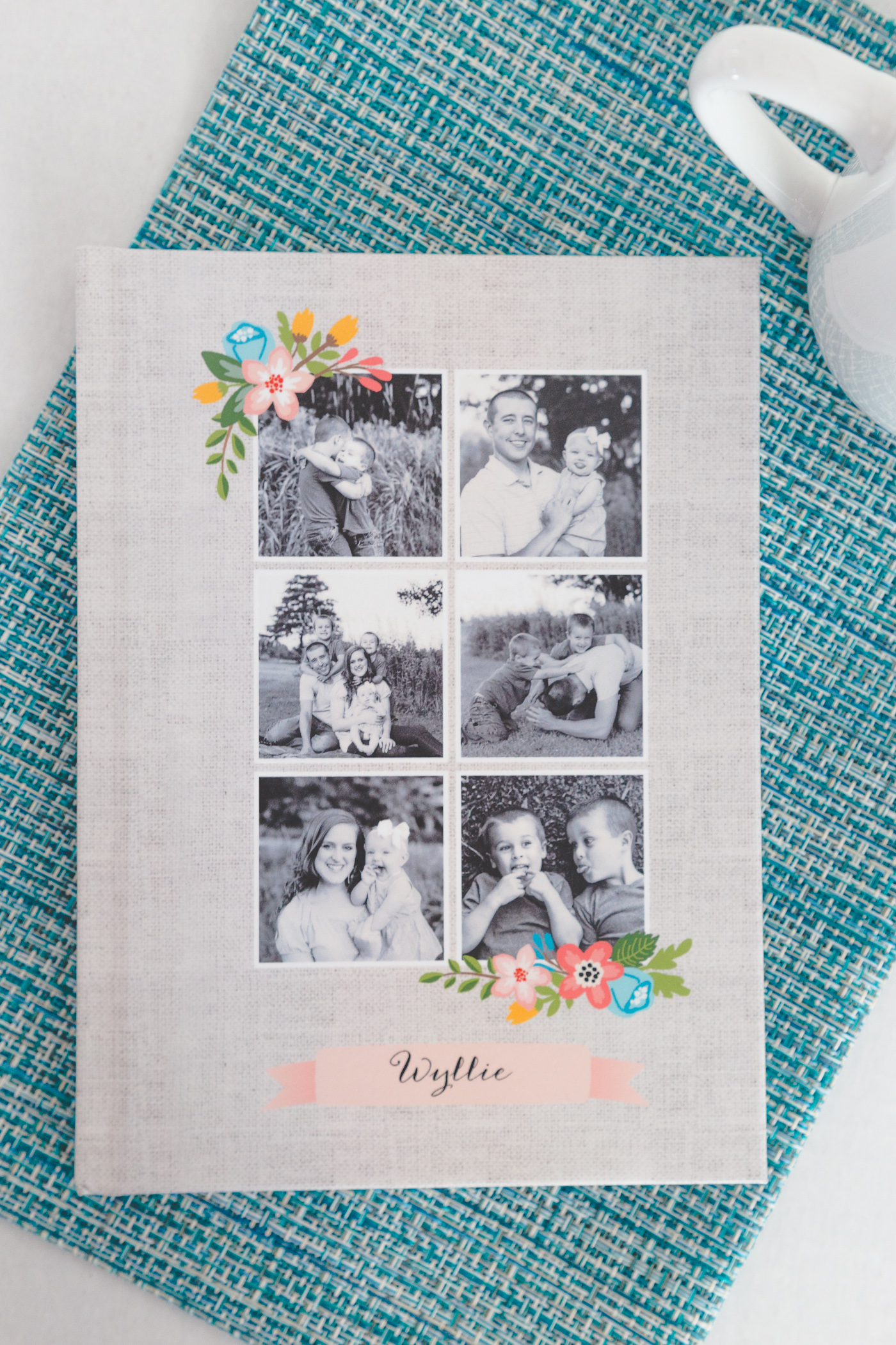 Shutterfly Gift Ideas:  create meaningful and personalized gifts for your loved ones that they will enjoy year after year!