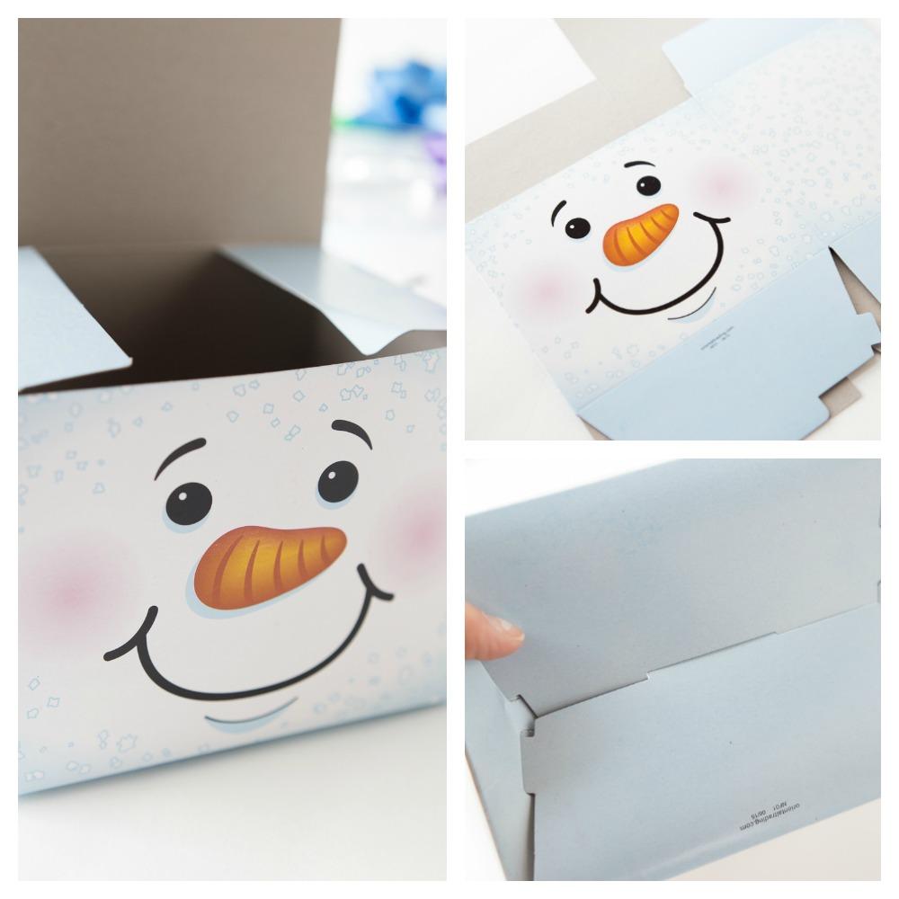 snowman-box