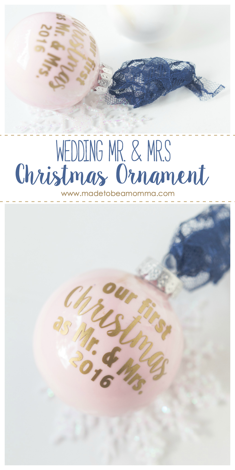 wedding-mr-mrs-christmas-ornament