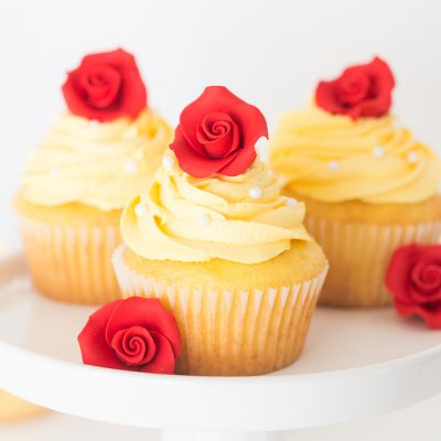 Belle Cupcakes