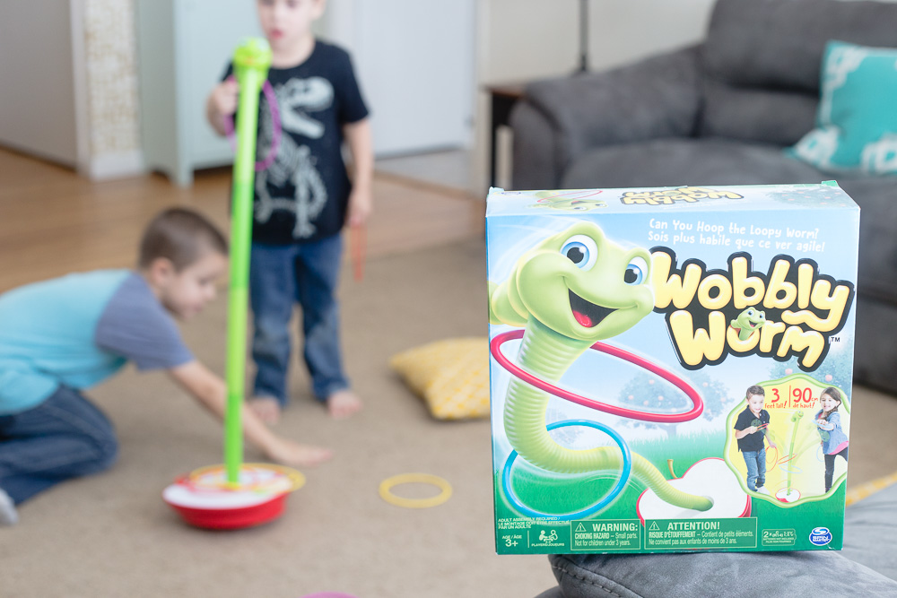 Growing Worm Games For Kids