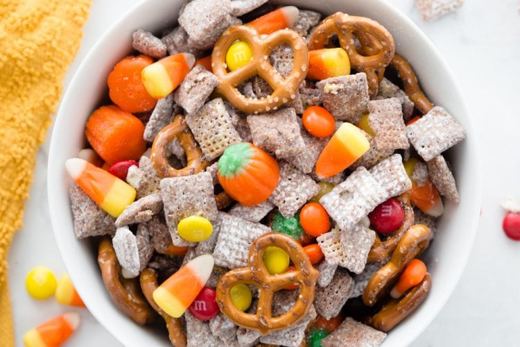 Harvest Puppy Chow