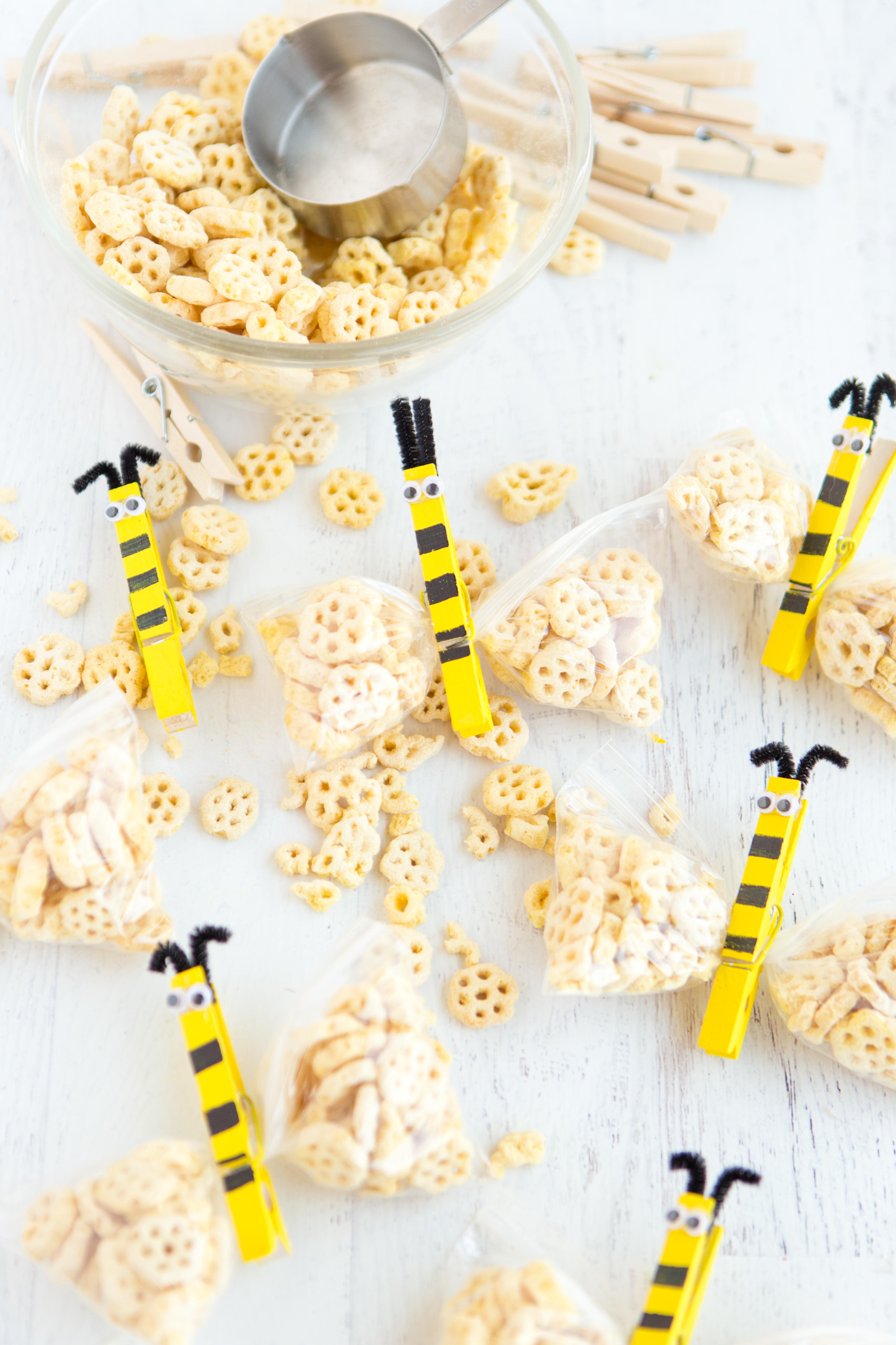 Bumblebee Bags