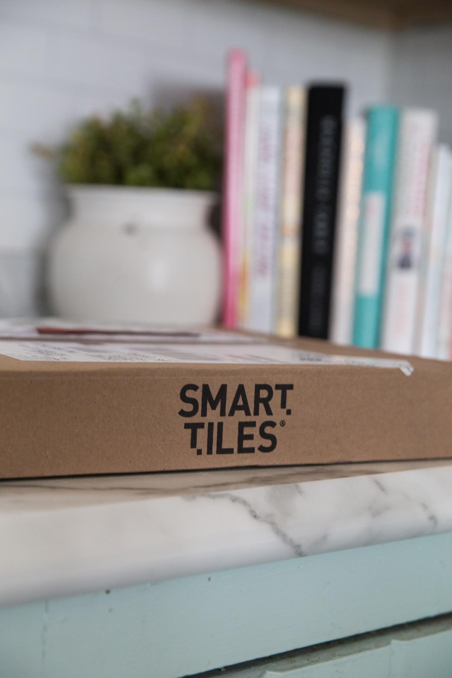 Smart Tiles Box