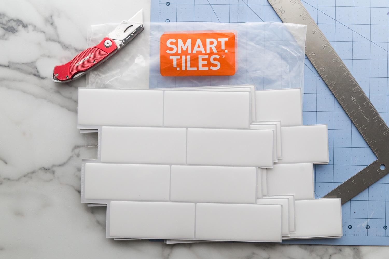 Tools need to Install Smart Tiles